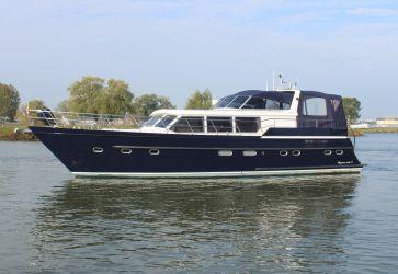 Van Der Heijden 1500 Diamond, Motorjacht Van Der Heijden 1500 Diamond te koop bij Sleeuwijk Yachting
