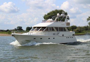 Kempers 58 Motoryacht, Motoryacht Kempers 58 Motoryacht zum Verkauf bei Sleeuwijk Yachting