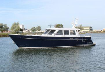 Europa Patrouille 45, Motorjacht Europa Patrouille 45 te koop bij Sleeuwijk Yachting