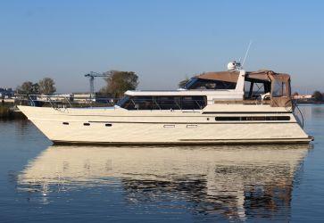 Van Der Heijden 1500 Elegance, Motorjacht Van Der Heijden 1500 Elegance te koop bij Sleeuwijk Yachting