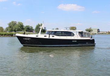 Jetten 44 RS Sedan, Motorjacht Jetten 44 RS Sedan te koop bij Sleeuwijk Yachting