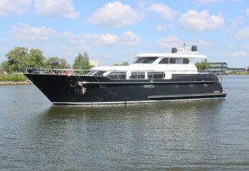 Zijlmans Eagle 1700 Elegance, Motor Yacht Zijlmans Eagle 1700 Elegance te koop bij Sleeuwijk Yachting