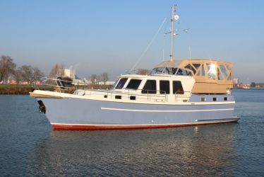 Aquanaut Drifter 1250 AK, Motoryacht  for sale by Sleeuwijk Yachting
