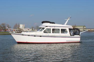 Veha 45 Sport, Motorjacht for sale by Sleeuwijk Yachting