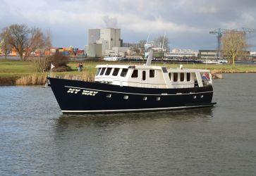 Liberty Trawler 60, Motor Yacht Liberty Trawler 60 te koop bij Sleeuwijk Yachting