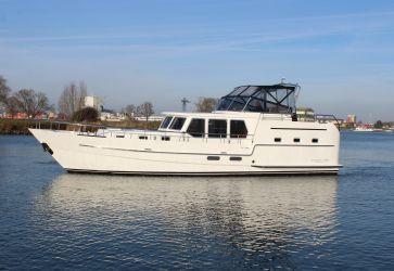 Treffer 1425, Motoryacht Treffer 1425 zum Verkauf bei Sleeuwijk Yachting