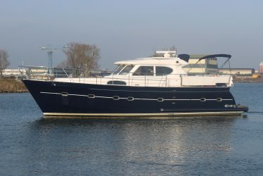 Elling E4 Ultimate, Motorjacht  for sale by Sleeuwijk Yachting