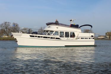 Altena Bakdekkruiser, Motorjacht for sale by Sleeuwijk Yachting