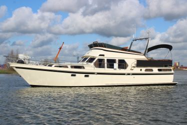 Valkkruiser 1400 FLYBRIDGE, Motorjacht for sale by Sleeuwijk Yachting