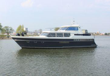 Van Der Heijden 1500 Stuurhuis, Motorjacht Van Der Heijden 1500 Stuurhuis te koop bij Sleeuwijk Yachting