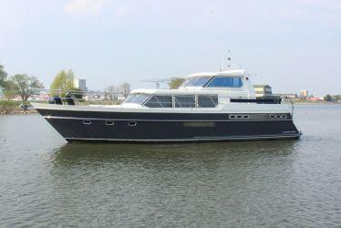 Van Der Heijden 1500 Stuurhuis, Motorjacht for sale by Sleeuwijk Yachting