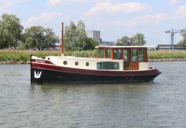 Eurosleper 990, Motorjacht Eurosleper 990 te koop bij Sleeuwijk Yachting