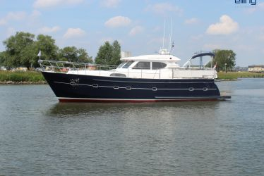 Elling E4 Ultimate, Motor Yacht for sale by Sleeuwijk Yachting