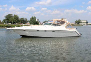 Regal 400 Commodore, Motorjacht Regal 400 Commodore te koop bij Sleeuwijk Yachting