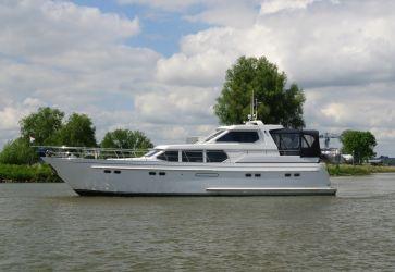 Van Den Hoven Exclusive 1600, Motor Yacht Van Den Hoven Exclusive 1600 te koop bij Sleeuwijk Yachting