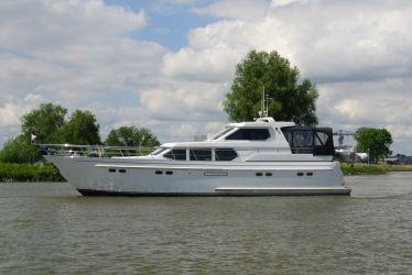Van Den Hoven Exclusive 1600, Motor Yacht for sale by Sleeuwijk Yachting