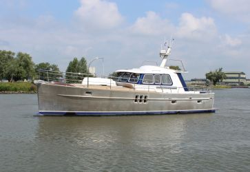 Korvet 14 CLR, Motor Yacht Korvet 14 CLR te koop bij Sleeuwijk Yachting
