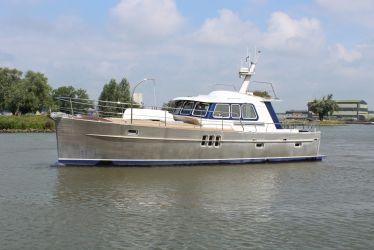Korvet 14 CLR, Motorjacht for sale by Sleeuwijk Yachting