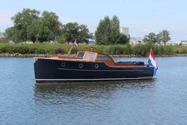Rapsody 29 OC-F, Motorjacht for sale by Sleeuwijk Yachting