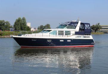 Carline 12.80, Motor Yacht Carline 12.80 te koop bij Sleeuwijk Yachting