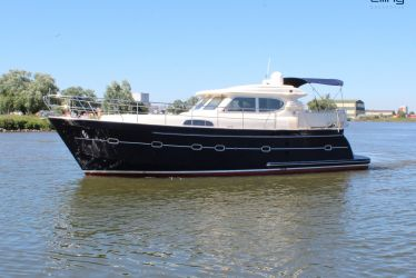 Elling E3 Ultimate, Motorjacht for sale by Sleeuwijk Yachting