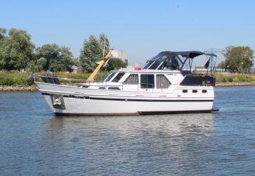 Linssen 35 SL, Motorjacht Linssen 35 SL te koop bij Sleeuwijk Yachting
