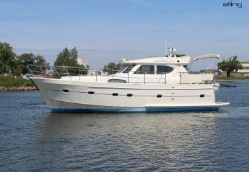 Elling E3 Ultimate XE, Motor Yacht Elling E3 Ultimate XE te koop bij Sleeuwijk Yachting