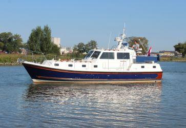 Nelson 38, Motor Yacht Nelson 38 te koop bij Sleeuwijk Yachting