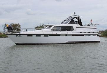 Succes 125 Ultra, Motor Yacht Succes 125 Ultra te koop bij Sleeuwijk Yachting
