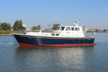 Pilot 44, Motorjacht for sale by Sleeuwijk Yachting