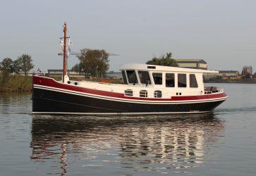 Van Den Hoven Classic 1500, Motor Yacht Van Den Hoven Classic 1500 te koop bij Sleeuwijk Yachting