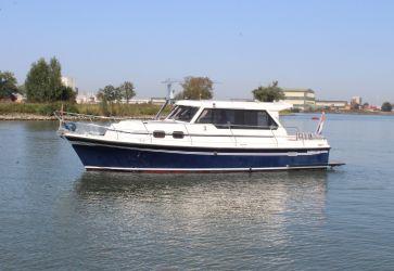 Excellent 1000 Hybride, Motorjacht Excellent 1000 Hybride te koop bij Sleeuwijk Yachting