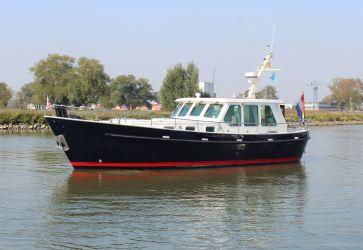 Alm Kotter 12.80 OK, Motor Yacht Alm Kotter 12.80 OK te koop bij Sleeuwijk Yachting