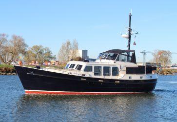 Linden Kotter 13.70, Motor Yacht Linden Kotter 13.70 te koop bij Sleeuwijk Yachting