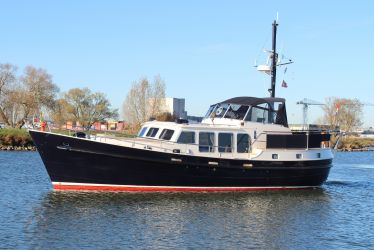 Linden Kotter 13.70, Motorjacht for sale by Sleeuwijk Yachting