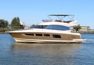 Jeanneau Prestige 500 FLY, Motor Yacht Jeanneau Prestige 500 FLY te koop bij Sleeuwijk Yachting