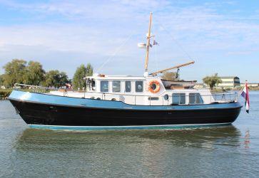 Stevenvlet 1440 RS, Motor Yacht Stevenvlet 1440 RS te koop bij Sleeuwijk Yachting
