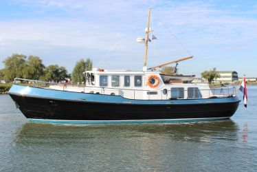 Stevenvlet 1440 RS, Motorjacht for sale by Sleeuwijk Yachting
