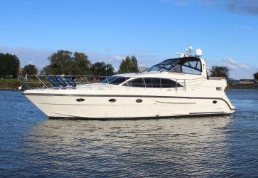 Atlantic 50, Motorjacht Atlantic 50 te koop bij Sleeuwijk Yachting