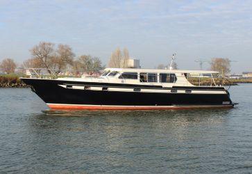 Zijlmans 1500 Eagle Sundance, Motoryacht Zijlmans 1500 Eagle Sundance zum Verkauf bei Sleeuwijk Yachting