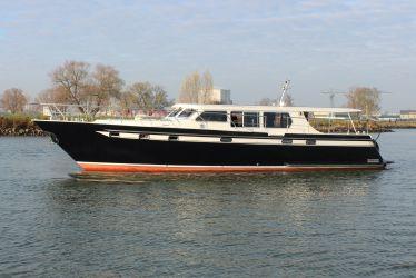Zijlmans 1500 Eagle Sundance, Motor Yacht for sale by Sleeuwijk Yachting