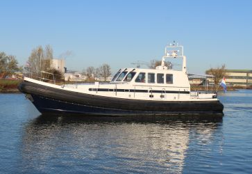 No Limit 15.50, Motor Yacht No Limit 15.50 te koop bij Sleeuwijk Yachting