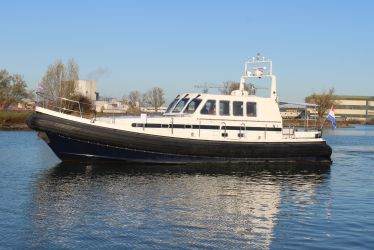 No Limit 15.50, Motor Yacht for sale by Sleeuwijk Yachting