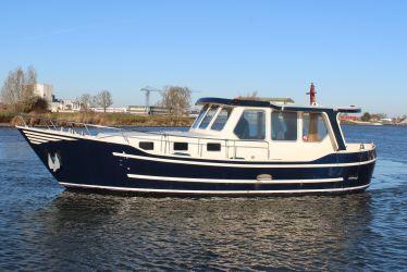 Broesder Kotter 11.30 OK, Motor Yacht for sale by Sleeuwijk Yachting