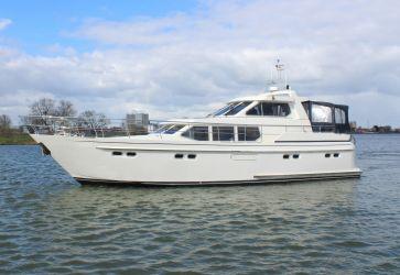 Pacific 148 Pilothouse, Motoryacht Pacific 148 Pilothouse zum Verkauf bei Sleeuwijk Yachting