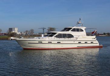 Aquanaut Unico 16.50, Motoryacht Aquanaut Unico 16.50 zum Verkauf bei Sleeuwijk Yachting