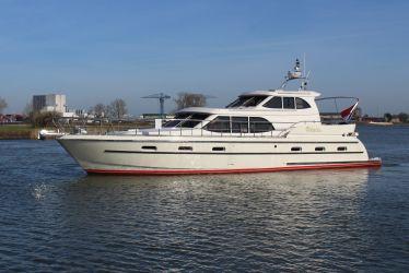 Aquanaut Unico 16.50, Motoryacht for sale by Sleeuwijk Yachting