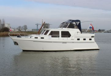 Zijlmans Eagle 10.50 AK, Motorjacht Zijlmans Eagle 10.50 AK te koop bij Sleeuwijk Yachting