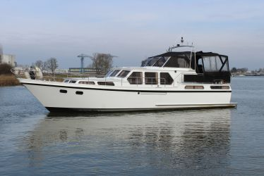 Valkkruiser 13.50, Motorjacht for sale by Sleeuwijk Yachting