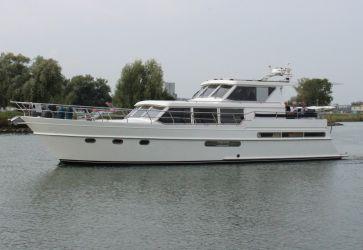 Van Der Heijden 1500 Excellent, Motoryacht Van Der Heijden 1500 Excellent zum Verkauf bei Sleeuwijk Yachting